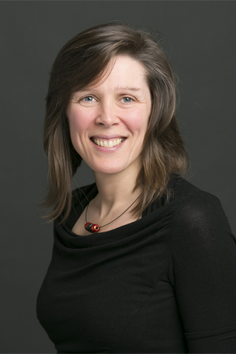 Photo of Elke Brungs