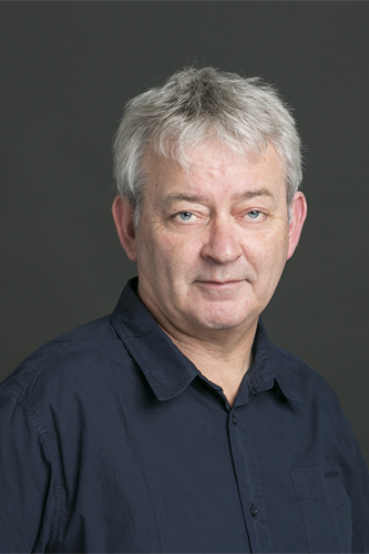 Photo of Jean-Yves Bienvenue
