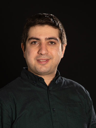 Photo of Alper Ünsal